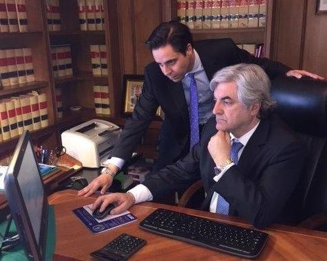 Javier Mayo - Bufete de abogados Madrid
