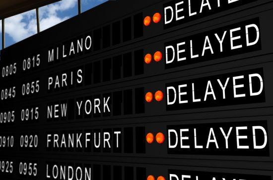 ¿Qué hacer ante cancelaciones o retrasos de vuelos?