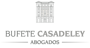 Bufete Casadeley | Abogados Madrid
