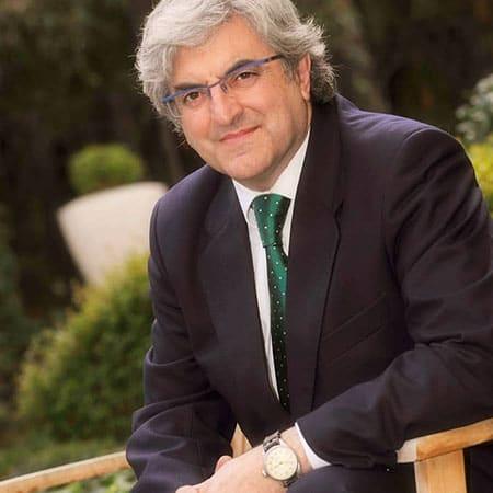 Javier San Martin - Bufete de Abogados Casadeley - Abogados Madrid