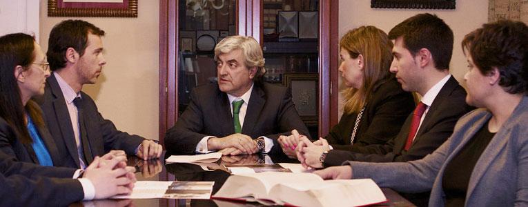 Bufete de Abogados Casadeley - Abogados Madrid