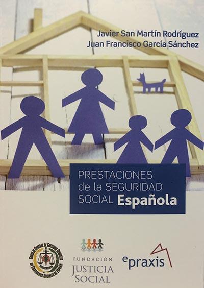 Prestaciones de la seguridad social española