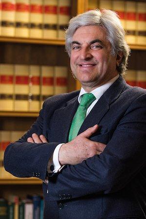 Abogado Javier San Martín de Bufete Casadeley