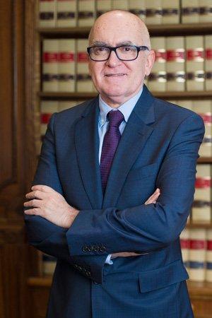 Rafael Montes economista Bufete Casadeley