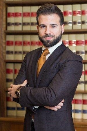 Jose María López abogado laboralista en Madrid