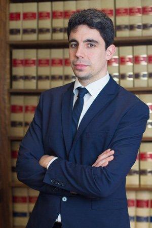 Ruben Gutierrez abogado laboralista en Madrid