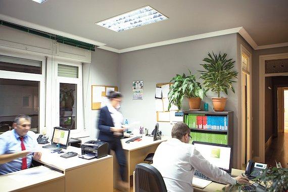 despacho de abogados de derecho fiscal en Madrid