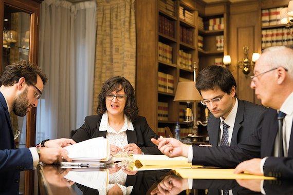 Abogados especialistas en derecho laboral en Madrid