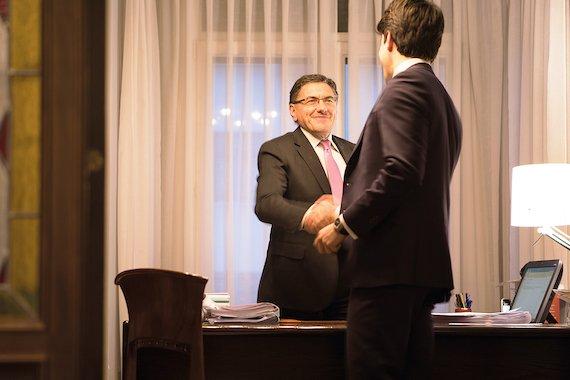 Abogados especialistas en derecho mercantil en Madrid