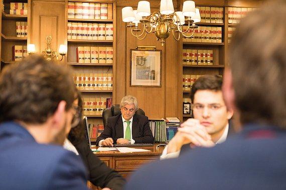 Abogados para empresas en Madrid