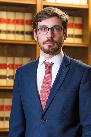 Álvaro Fernandez Abogado de Bufete Casadeley
