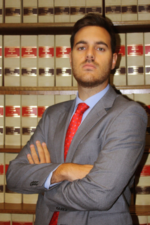 abogado Carlos Díaz