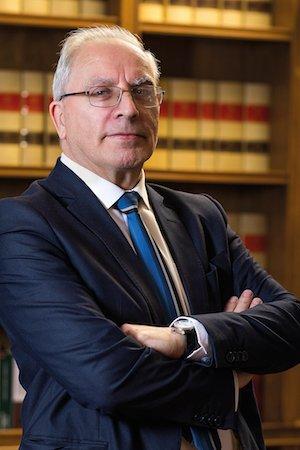 Jesus Gonzalez abogado de Bufete Casadeley