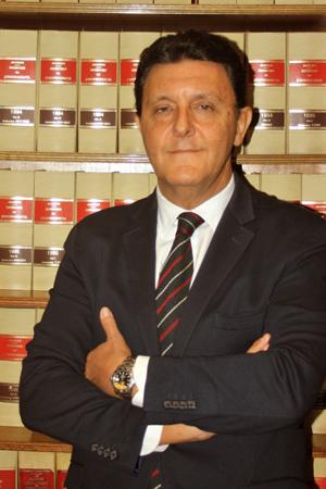 abogado Jose Antonio Otero