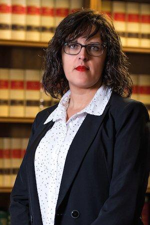 Marisol Díez graduado social de Bufete Casadeley