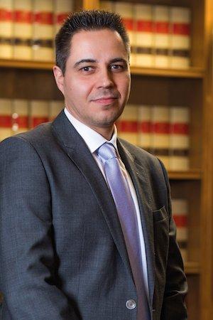 Oscar Mayo abogado especialista en derecho fiscal