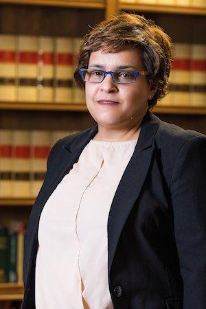 Yolanda Herrero graduado social de Bufete Casadeley