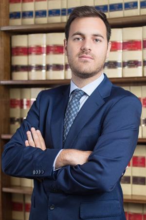 Carlos Díaz abogado