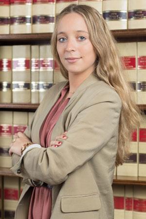 Carlota abogada compliance Madrid