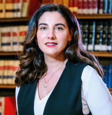 Ana Vallina abogada