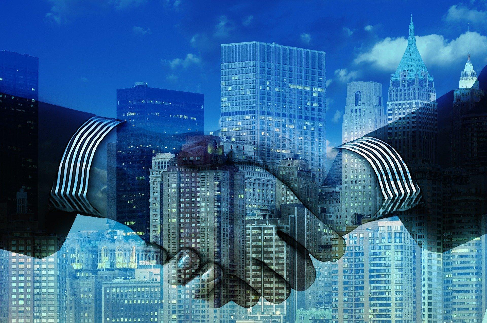 La fusión de empresas como forma de crecimiento empresarial